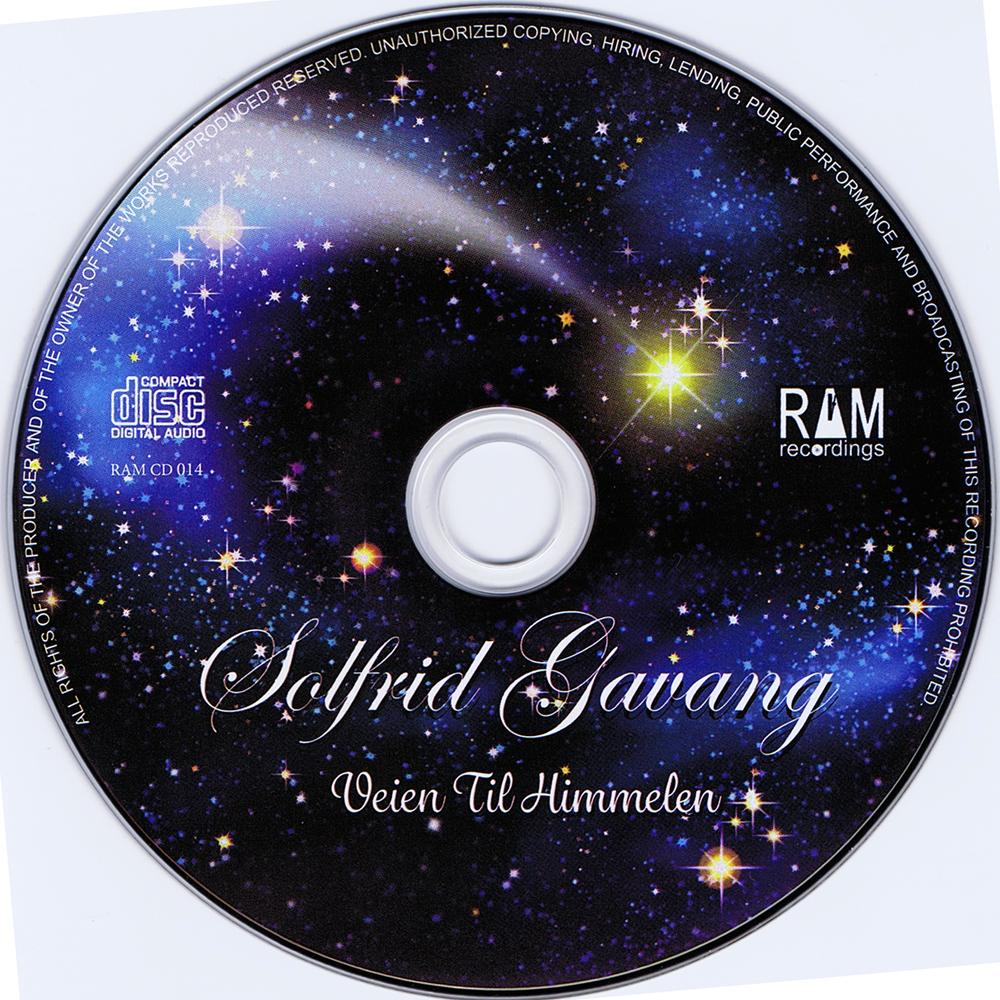 veien til himmelen CD