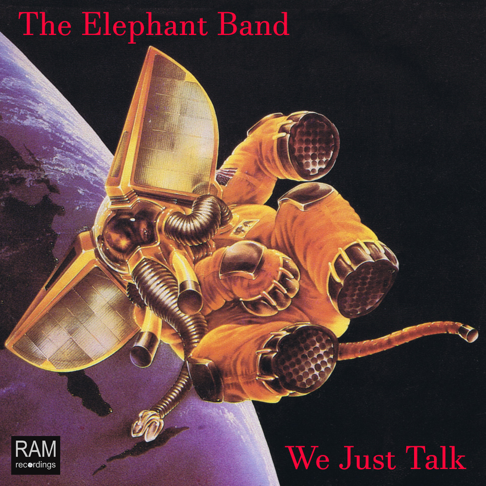 The Elephant Band Cover 1000