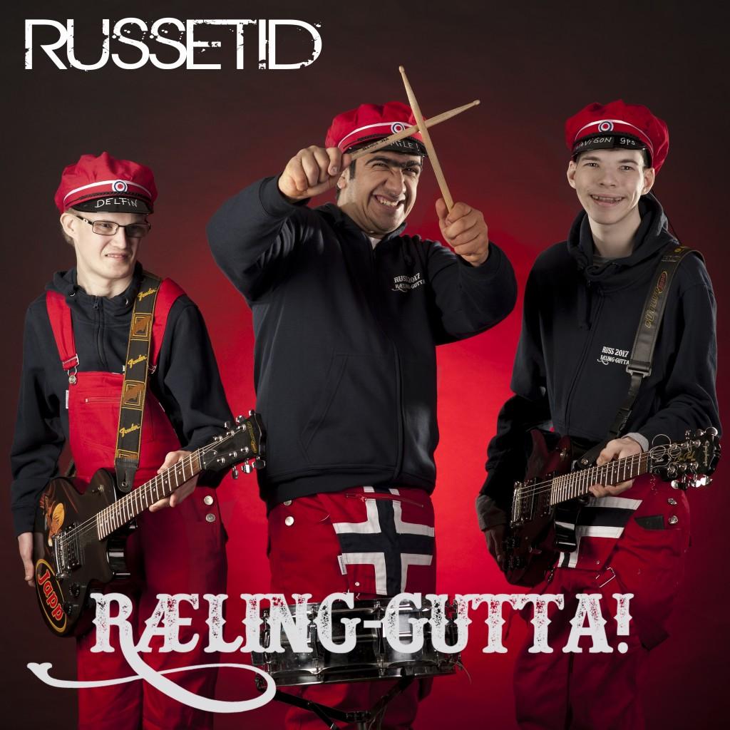 Rælinggutta new cover russetid